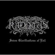Kadotus - Seven Glorifications of Evil