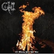 Skoll - Of Misty Fire We Are