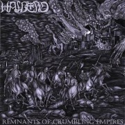 Halberd - Remnants of Crumbling Empires