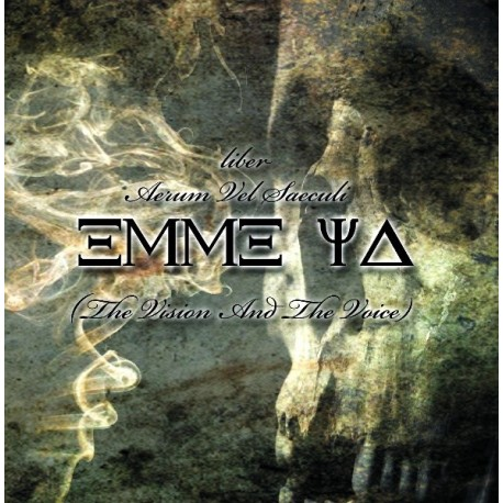 Emme Ya - Liber Aerum Vel Saeculi (The Vision And The Voice)