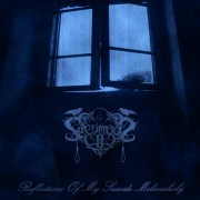 Sacrimoon - Reflections of My Suicide Melancholy