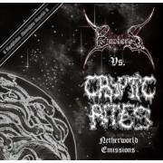 Empheris / Cryptic Rites - Netherworld Emissions