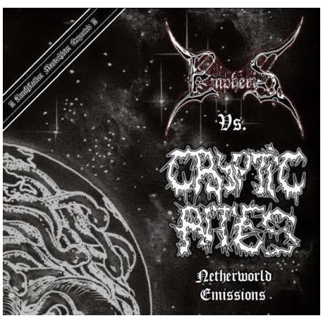 Empheris / Cryptic Rites - Netherworld Emissions