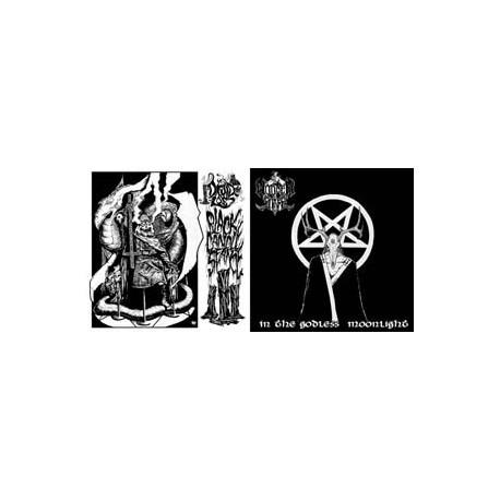 Wooden Stake / Druid Lord - Split