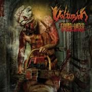 Volturyon - Coordinated Mutilation