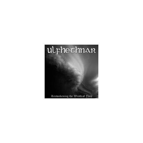 Ulfhethnar - Reawakening the Wrath of Yore