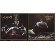 Pentagram Chile / Unaussprechlichen Kulten - Ritual Human Sacrifice / La Mujer, El Diablo y El Permiso de Dios