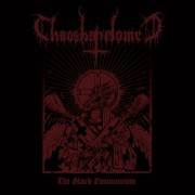 Chaosbaphomet - The Black Communion