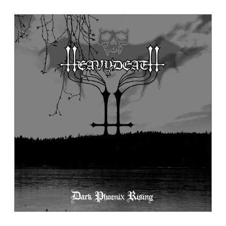 Heavydeath - Dark Phoenix Rising