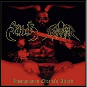 Sabbat / Lucera - Japanguanos Chocha's Attack