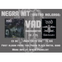 VAD - PACK CD + TS