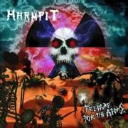 Harmpit - Prepare for the Atoms