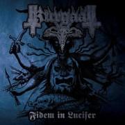 Kurgaall - Fidem in Lucifer