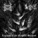 Infernal Souls / Pentakle - Legions of the Magical Serpent