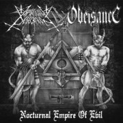 Spiritual Desecration / Obeisance - Nocturnal Empire of Evil