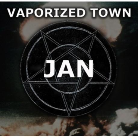 Jan - Vaporized Town
