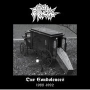 Old Funeral - Our Condolences (1988-1992)