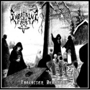 Svartalvs - Forgotten Darkness