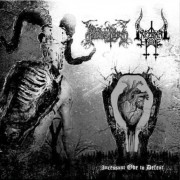 Dodsferd / Infernal Hate - Incessant Ode to Defeat