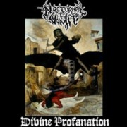 Nocturnal Vomit - Divine Profanation