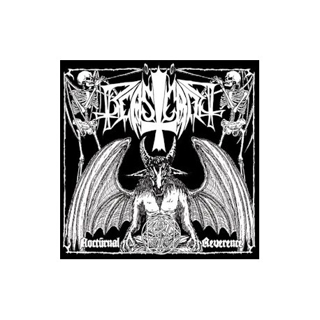 Beastcraft - Nocturnal Reverence