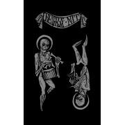 NEGRA NIT - Esquelets TS