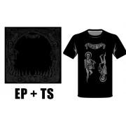 """PRE-ORDER: 8"""" Vinyl Pack + TS - XV ANYS NEGRA NIT"""