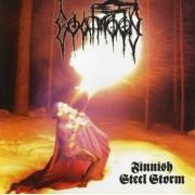 Goatmoon - Finnish Steel Storm