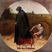 Ördög - The Art of Nihilism