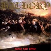 Bathory - Blood Fire Death