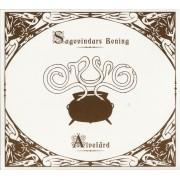 Otyg - Sagovindars Boning / Älvefärd