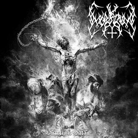 PRE-ORDER - Morknatt - Victorious Satan