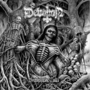 Devotion - Necrophiliac Cults
