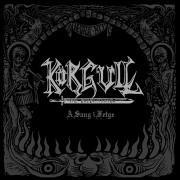 "Korgull The Exterminator - A Sang i Fetge 8""EP"
