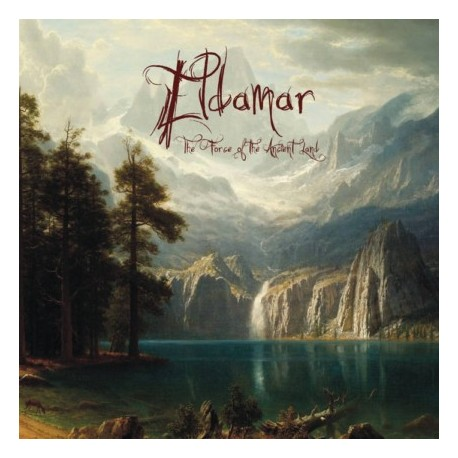 Eldamar - The Force of the Ancient Land