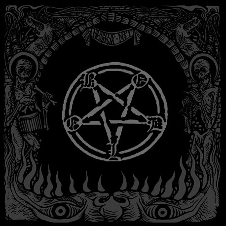 "PRE-ORDER - Old Blood 8""EP"