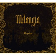 PRE-ORDER: Melangia - Rèquiem