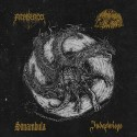 Judaswiege / Moribundo / Sönambula / Barbarian Swords - Tetrarchia Ex Bestia