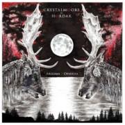 Crystalmoors / Hordak - Árguma / Ophiusa