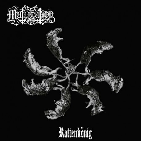 Mutiilation - Rattenkönig