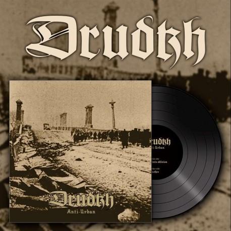 Drudkh - Anti-Urban