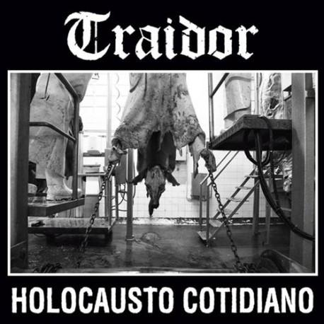 Traidor - Holocausto Cotidiano