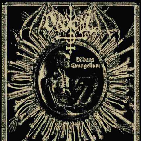 Ondskapt - Dödens Evangelium