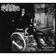 Mutiilation - Black Millenium (Grimly Reborn)