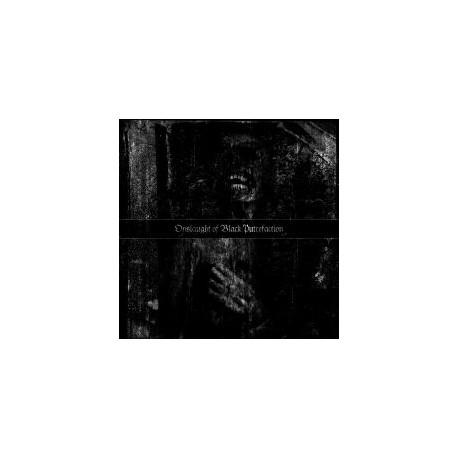 Foscor / Necrosadist - Onslaught of Black Putrefaction