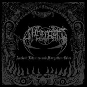 "Spellcraft - Ancient Litanies and Forgotten Cries 8""EP"