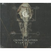 Crown of Asteria - Raudskinna
