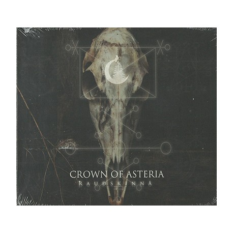 Crown of Asteria - Raudskinna
