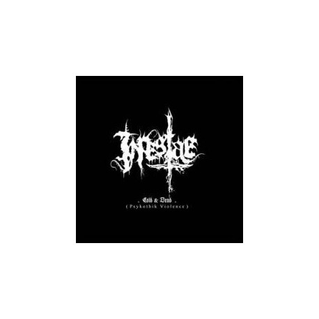 Inpestae - Cold and Dead (Psykothik Violence)