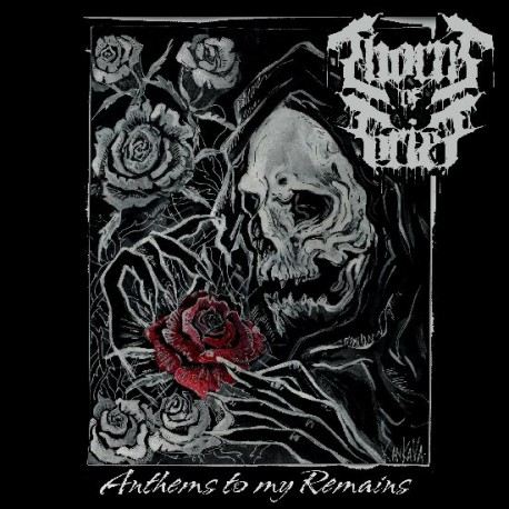 Thorns of Grief - Anthems to my Remains